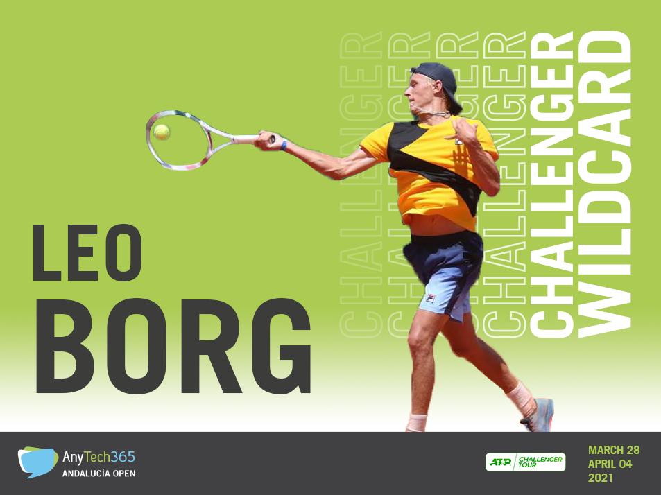 Leo Borg