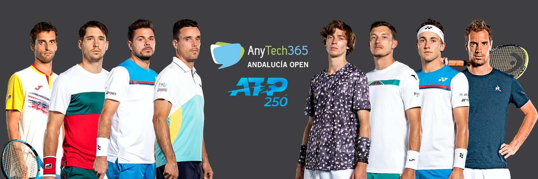 Top 8 Seeds ATP 250