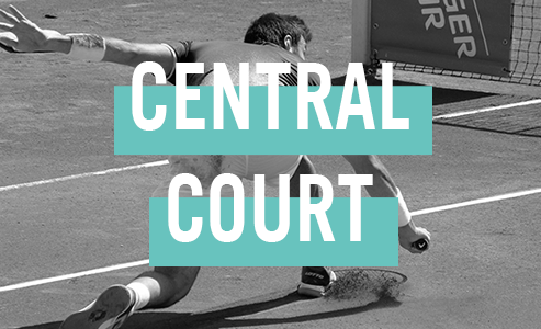 CENTRAL COURT