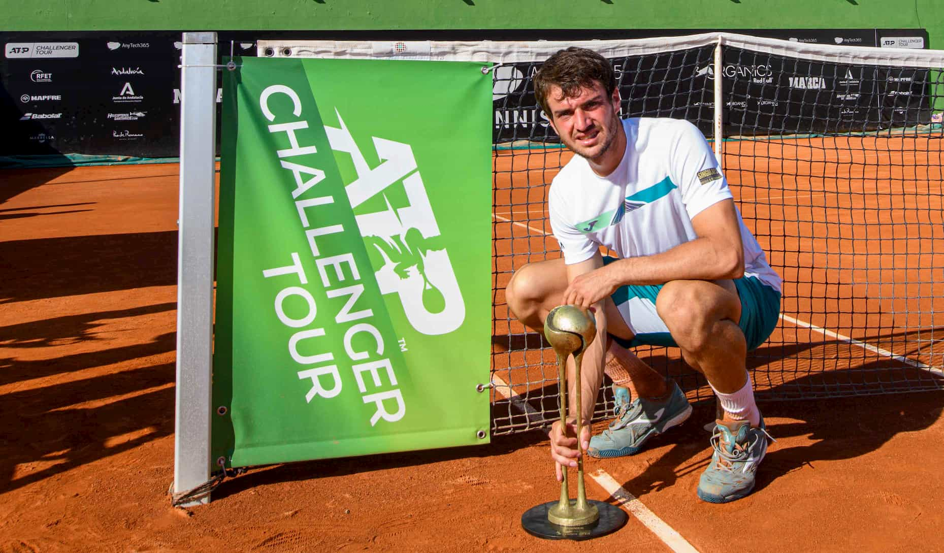 Campeon Singles 2020