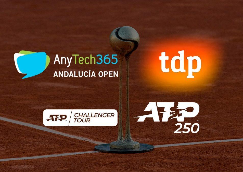 RTVE AnyTech365 Andalucia Open