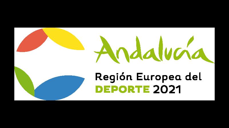 Andalucía Región Europea del Deporte 2021