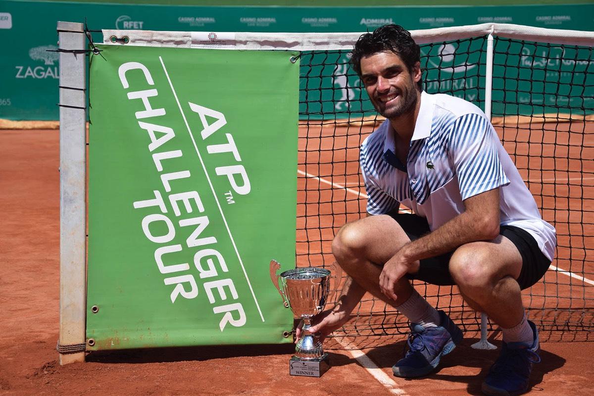 Pablo Andújar - Ganador 2019